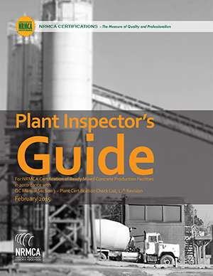 Plant Inspector's Guide