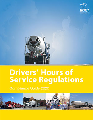 Drivers' Hours of Service Guide<BR>Non-Member Price: $350.00<BR>Member Price: $80.00