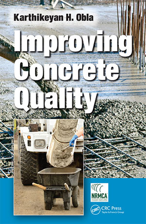 Improving Concrete Quality<BR>Non-Member Price: $115.00<BR>Member Price: $75.00